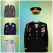 Army Suit Photo Maker by clickheroapps