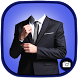 New York Man Suit Photo Maker by Art Studio