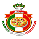 Pizza Milano, Worcester by Brand Apps
