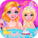 Princess Baby Makeup Spa Salon by lemonbab