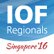 IOF Regionals Singapore 16 by Flyering S.A.