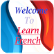 Learn French by Android Bounce