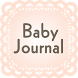 Baby Journal by Gaby Quiles