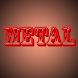 Heavy Musica Metal by Arif Gwondes