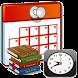 Agenda Escolar v1.0 by RAABSOFT
