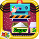 Kids Sugar Factory Chef by Kids Fun Studio