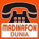 MadinaFon Dunia