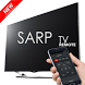 Tv Remote For Sharp by dahbiapps
