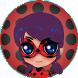 Hero Girl Ladybug : Adventure by slashapps