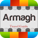 Armagh Offline Map Guide by Swan IT Technologies
