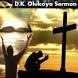 D.K. Olukoya Sermons by RT AppTech