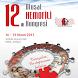 Hemofili 2015 by Serenas Uluslararası Turizm Kongre Organizasyon AŞ
