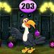 Toucan Escape Best Escape Game 203 by Best Escape Game