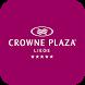 Crowne Plaza Liège by Underside (Belgium)