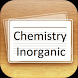 Chemistry Inorganic Flashcard+ by abletFactory
