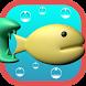 Flee Fish by Alper GÖNEN