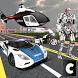 Police Transform Robot Hero by Confun GameStudio