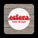 エスフェラ ヘア デザイン by ジョイントメディア
