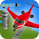 City Builder - Airport Construction Simulator Game by Fazbro