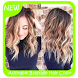 Adorable Balayage Hair Color Ideas by Gord Studio