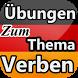 German grammar verbs B1 by Deutsche Übungen