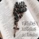 Las virtudes y los misterios del Rosario