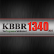 1340 KBBR by Bicoastal Media Apps