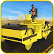 City Road Construction Excavator by MyMu Inc