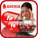 Anemia Disease Help by Pondok Volamedia