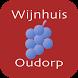 Wijnhuis Oudorp by reachq ltd.