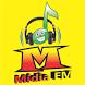 Midia FM by É-Host-Soluções