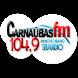 Rádio Carnaúbas Fm 104.9 by N7 Estúdio