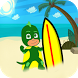 PJ Surfer Adventure 2 by iby.techsolutions