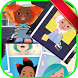 free Tocaboca Hair Salon Christmas Gift guide by josephdev1