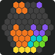 Hex Hexagon Puzzle by Free Puzzle Casual Game