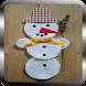 CHRISTMAS HANDCRAFTS by APLICACIONES PEYSO