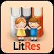 Детские книги by LitRes