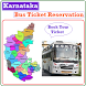 KSRTC Bus Ticket Reservation by 3s App Tech