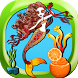 Spa Makeover :Princess Mermaid by funny games