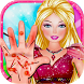 Princess Hand Doctor by Area Girl Games