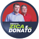 Zica e Donato by Smart Designer Brasil