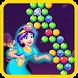 Bubble World Princess by YuDev
