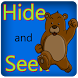 Hide and seek by AvE Studio
