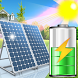 Solar Battery Charger Prank by FingerTap Software Solution