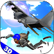 Air Flying Stunts Simulator by Great Games Studio
