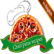 Chief pizza recipes by IM Apps.
