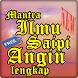 mantra ilmu saipi angin by Ajian Dan Doa