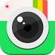 HD Camera for Android by TopAppG