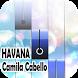 Havana Camila Cabello Piano Tiles by New Piano Tiles Game