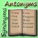 Synonyms-Antonyms Challenge by ShriTech